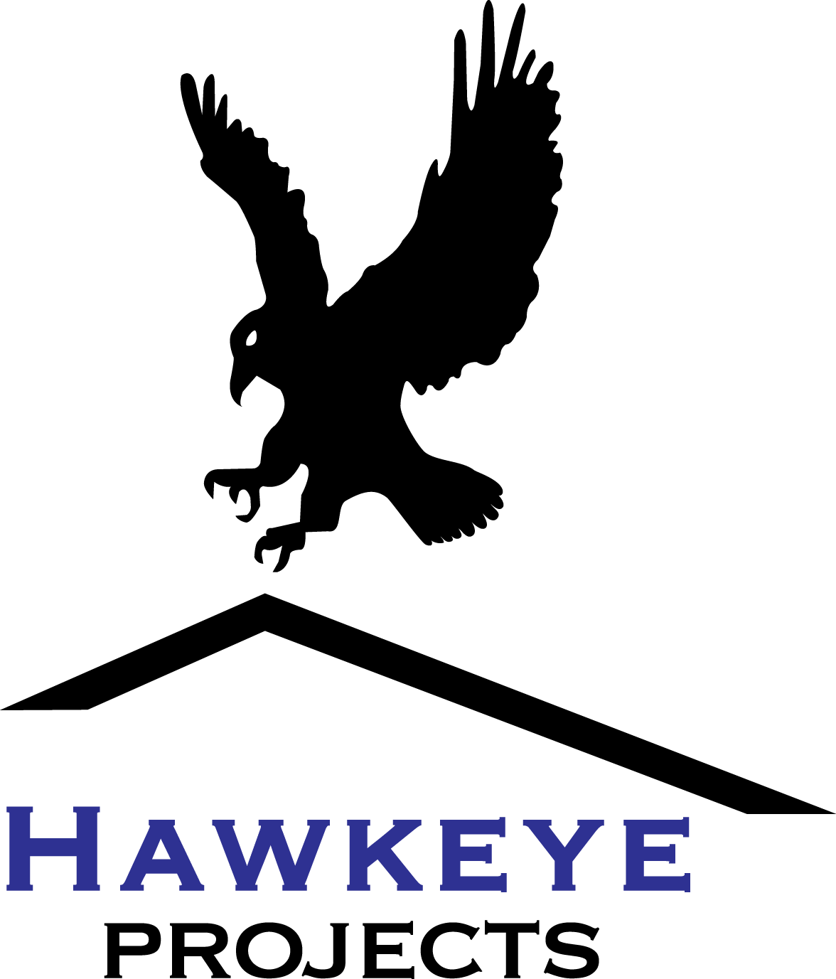 Hawkeye logo colour HR