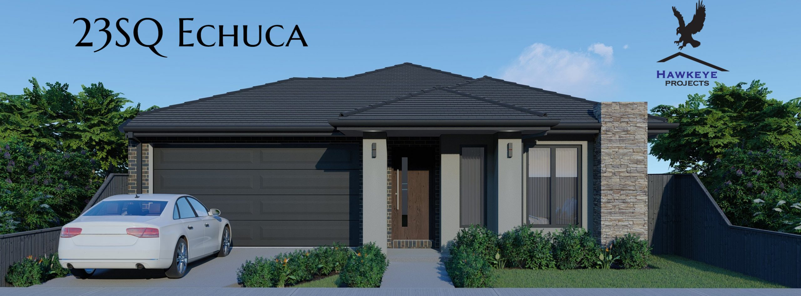 23Sq Echuca with Sandstone Feature