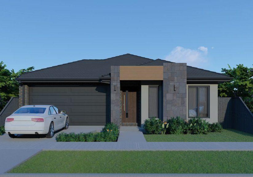 Hawkeye Projects New Homes Melbourne Oakwood Bluestone