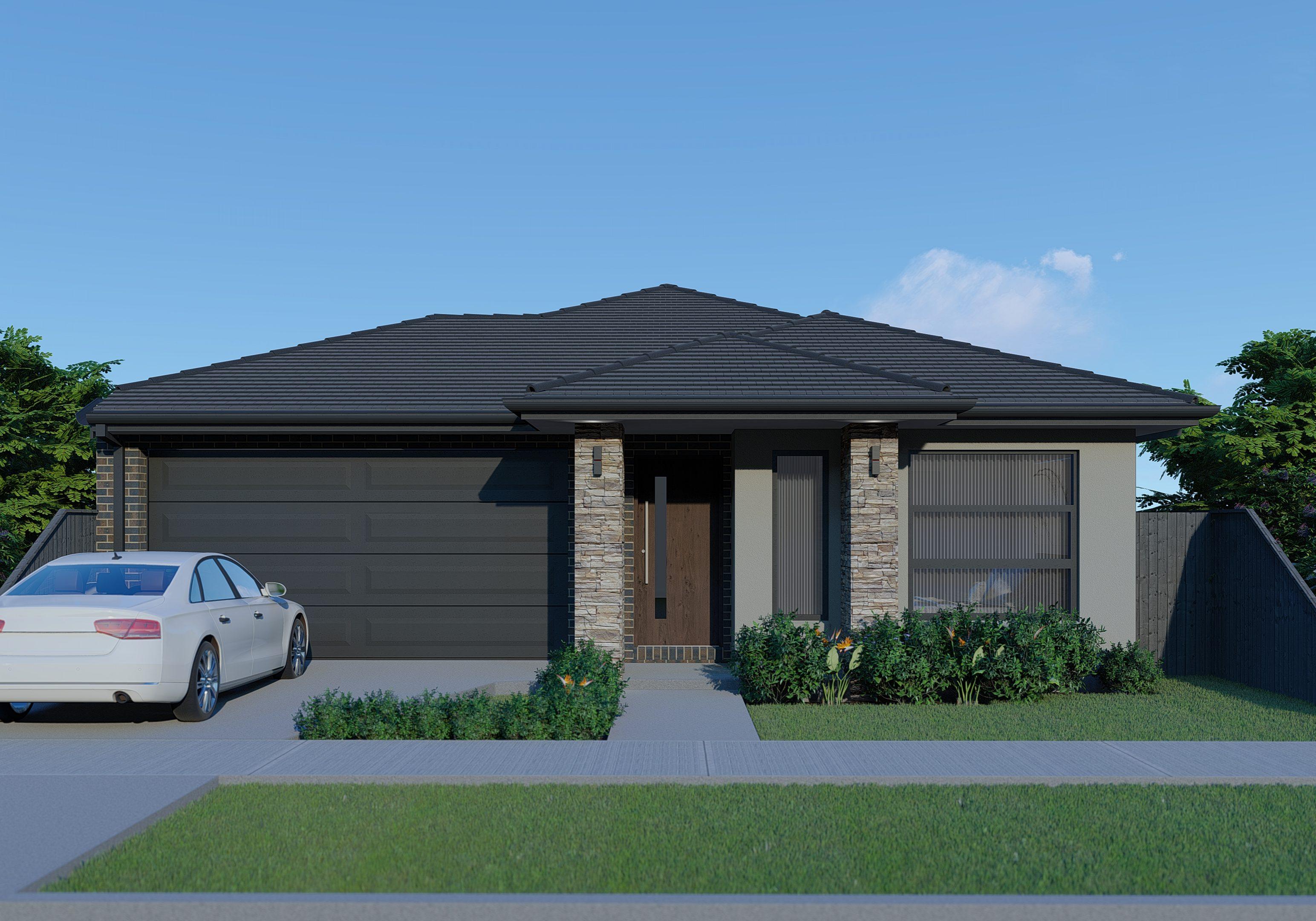 Hawkeye Projects New Homes Melbourne 23sq Dilkara Stackstone
